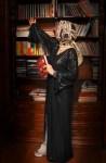 Jilbab designs 2013