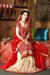Bridal long shirts pakistan