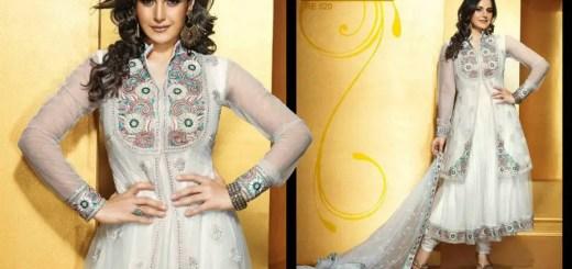Indian dresses 2013