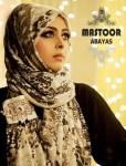 Mastoor hijaab designs