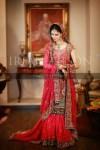 Pakistani dress designs for brides