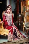 Wedding dresses in pakistan