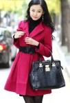 long coat fashion trends 2012