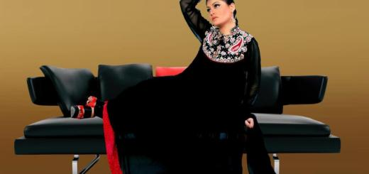 Formal dresses pakistani
