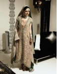 latest designs of bridal walima dresses