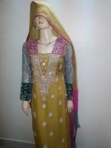 pakistani formal dress designs