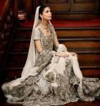 pakistani walima dresses