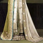 white bridal dress designs