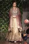 Maxi style wedding dress