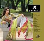 Bonanza summer lawn collection 2013