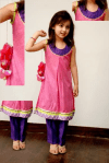 Dress deigns for kids