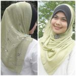 Hijab styles for girls