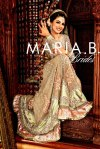 Bridal dresses collection by Maria B