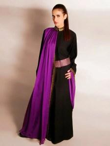 Designers dubai abaya designs
