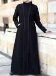 Modern jilbab designs