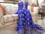 Pakistani maxi dresses for girls