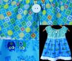 Baby dresses for kids