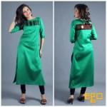 Branded kurta designs by Ego