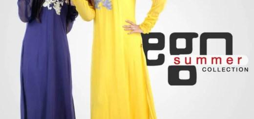 Ego eid kurta designs 2013