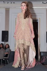 Sana safinaz bridal dresses collection 2013