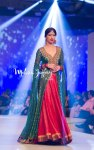 Zaheer Abbas bridal collection
