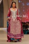 Zaheer abbas bridal dresses 2013