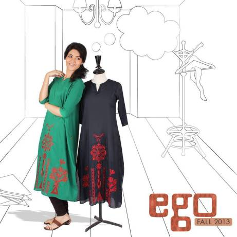 ego Winter Collection 2013 in Pakistan