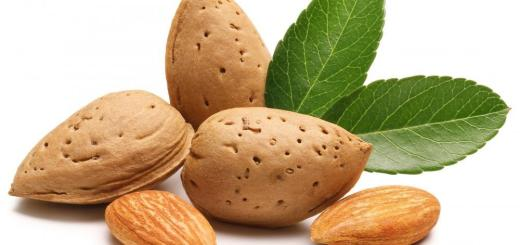 almonds mask for acne scars