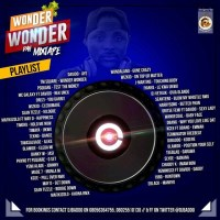 DJ Baddo - Wonder Wonder 'Mix'