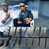 Video: Sheyman Ft Flavour - Sampuwa
