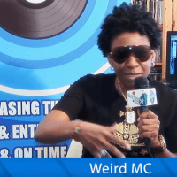 Video: Weird MC Face Off Interview On Factory 78 TV