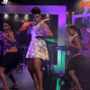 Yemi Alade On The Juice
