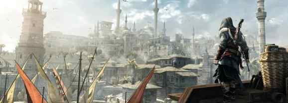Ubisoft: There Won't Be A New Assassin's Creed Game In 2016