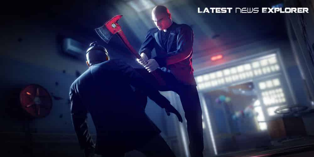 Hitman PC Specs Revealed