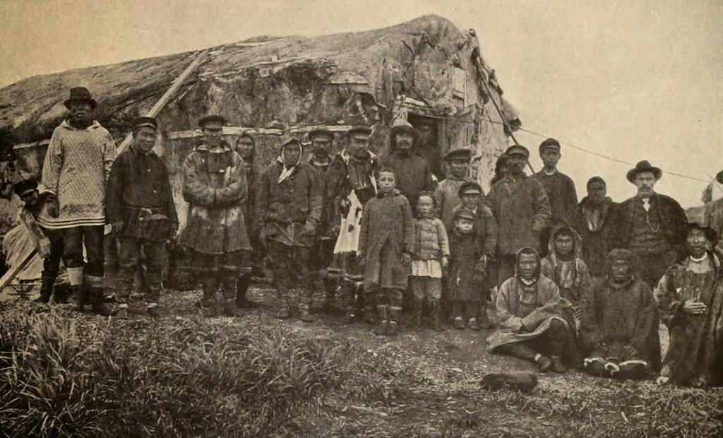 Anadyr_residents_1906