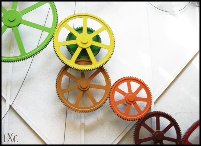 The gears of time, attribution tXc:  https://www.facebook.com/expatgoneforeign?fref=ts
