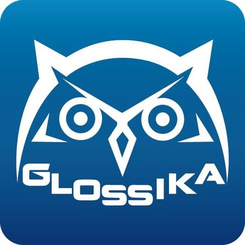 Sign up for glossika affiliate through LATG