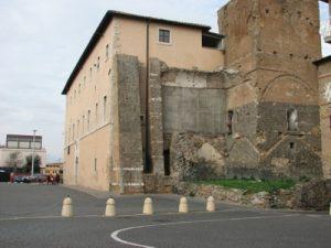 palazzo caetani