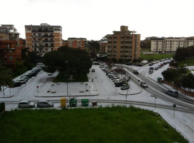 piazza-manuzio-grandine-latina