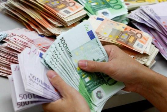 Latina all'84° posto nella classifica degli stipendi, media di 1.213 euro