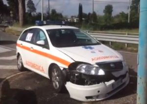 automedica-via-epitaffio-latina-incidente