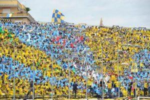 Soccer: Serie A; Frosinone-Crotone