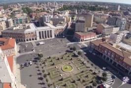 La sfida del Comune: 18 milioni per rilanciare Latina. I progetti: parchi, pista ciclabile e riqualificazione