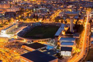 stadio-latina-notturna-panoramica-notte
