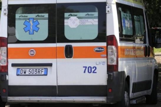 Incidente a Norma, morto un motociclista 46enne di Latina