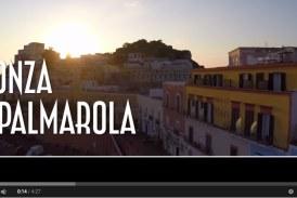 VIDEO Ponza e Palmarola viste dal drone