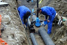 Manca l'acqua in alcune zone di Latina e a Nettuno