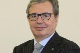 Bruno Frattasi, ex prefetto di Latina, diventa il capo del dipartimento dei vigili del fuoco