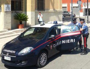 carabinieri-latina-arresto-caserma