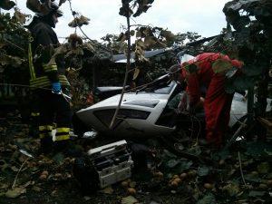 incidente-elicottero-ultraleggero-aprilia-lanuvio